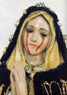 Bleeding Crying Losing Virginity