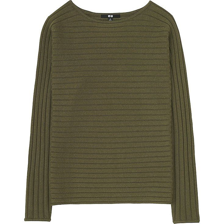 Women cashmere blend boat neck sweater | Boat neck, Cashmere and ...