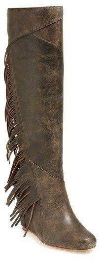 7cd1a588aa6c Koolaburra  Paradis  Wedge Boot (Women)