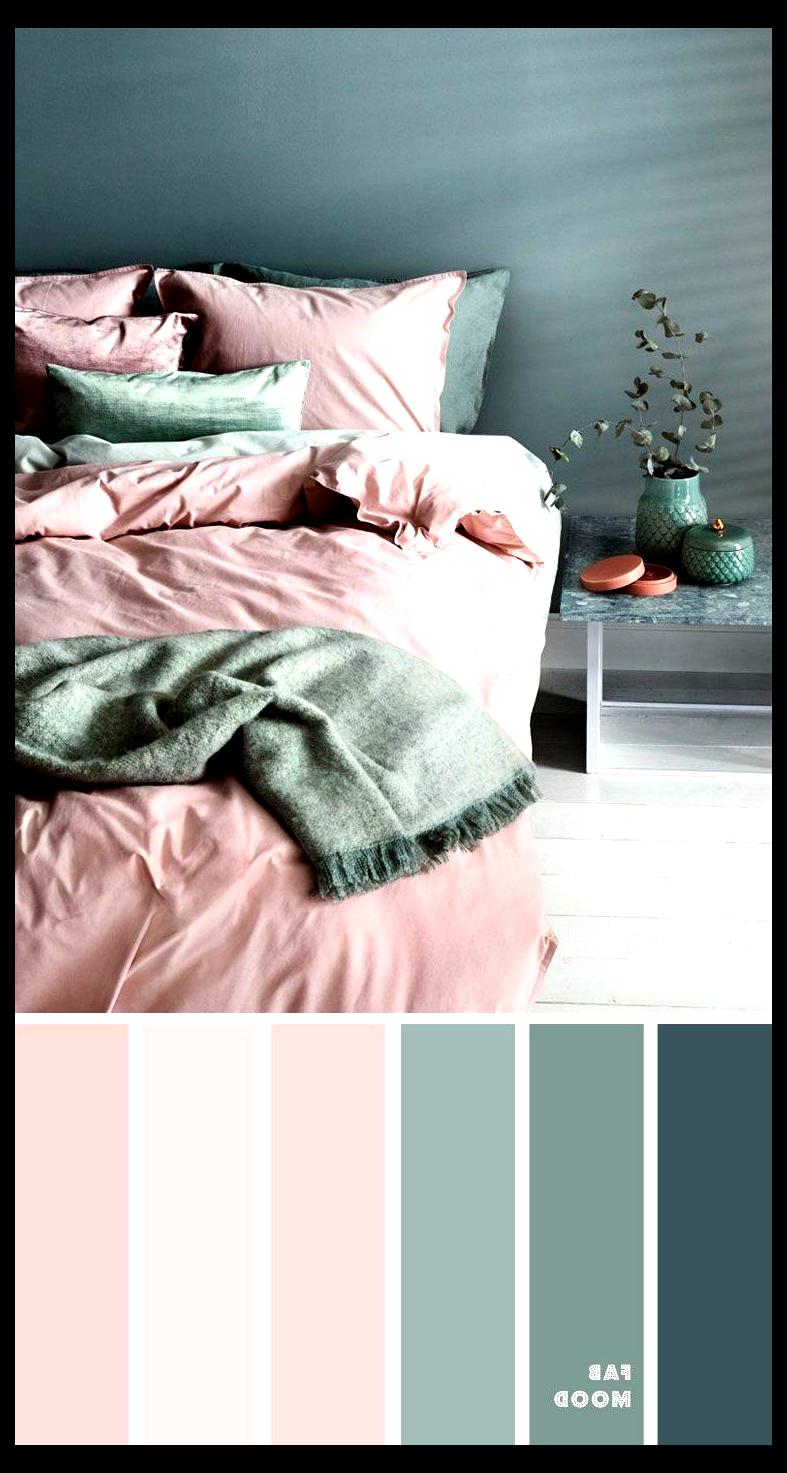Mauve And Emerald Bedroom Mauveandemeraldbedroom Bedroom Color Schemes Bedroom Colour Palette Bedroom Colors