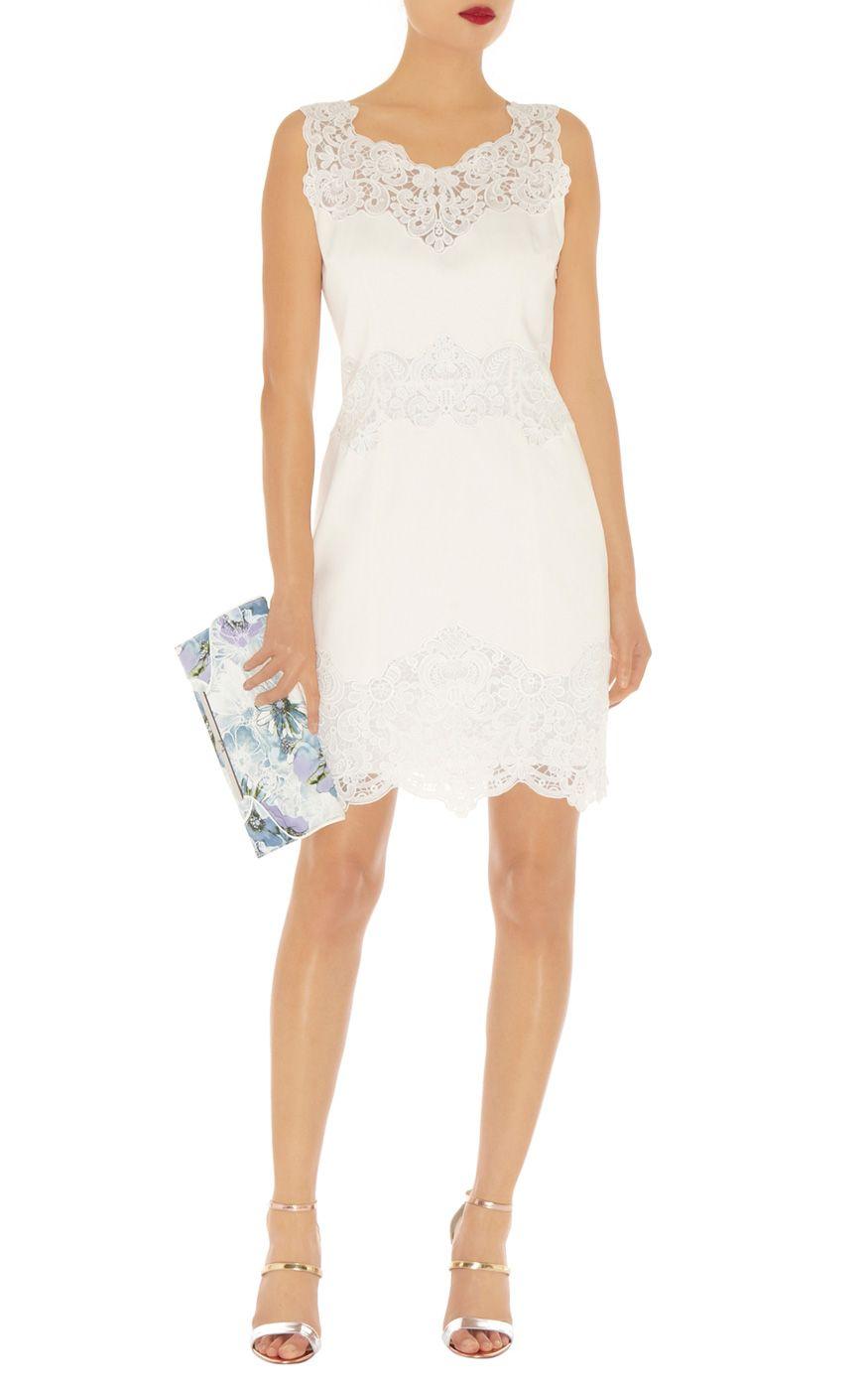 Ebay uk white dresses