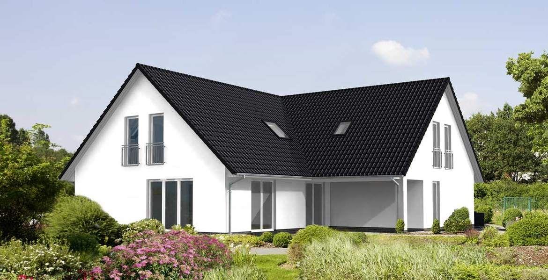 zweifamilienh user maxime 520 z 3 seiten giebelhaus haus pinterest haus massivhaus und. Black Bedroom Furniture Sets. Home Design Ideas