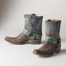 Leather Boots and Western Boots | Robert Redford's Sundance Catalog