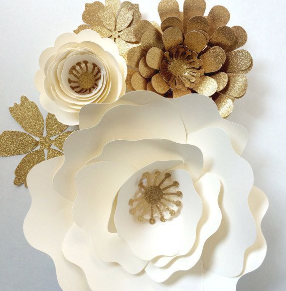 Wall Decor Flowers paper flower wall decor large paper flower backdroppaperflora