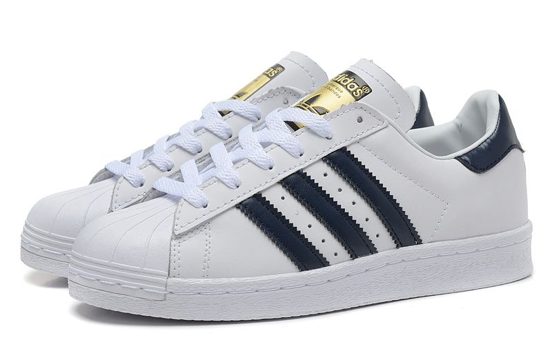 52e4700e5da2 Adidas Mujer AdidasSuperstarsDLX gold shell head Prynne nuevo,adidas ...