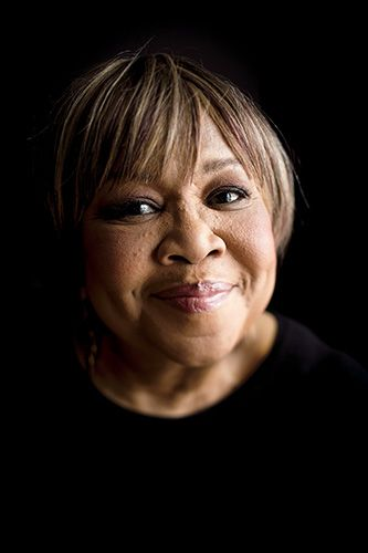 After more than six decades in the spotlight, Mavis Staples is still