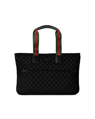 740 00 Diaper Bag Tote By Gucci At Neiman Marcus