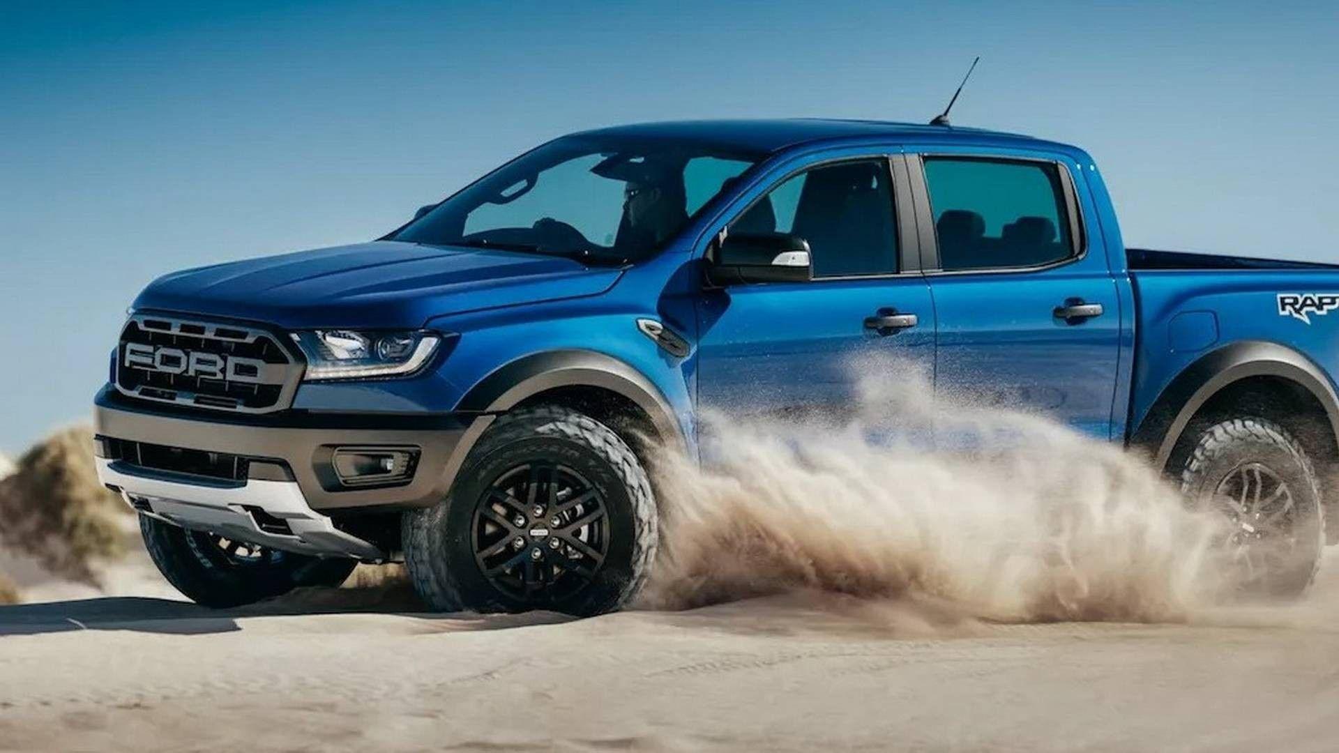 2019 Ford Ranger Usa Redesign And Price Ford Ranger Raptor Ford