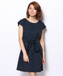 Te chichi / bow dress