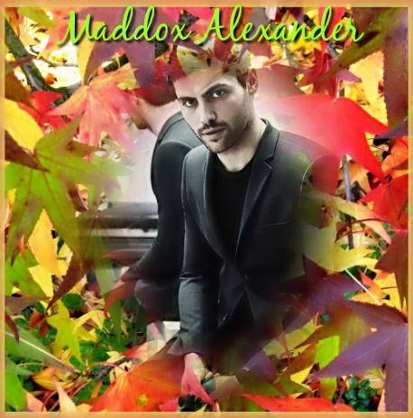 Maddox Alexander (Fall 2016)