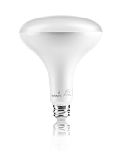 Br40 Led Bulb These Led Flood Light Bulbs Are Guaranteed To Last For 45 000 Hours While Using Up To 86 Less Energy Making The Led Bulb Bulb Security Lights
