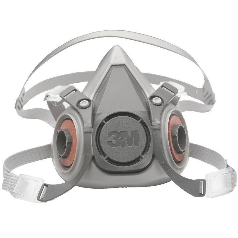 respiratore 3m 4277