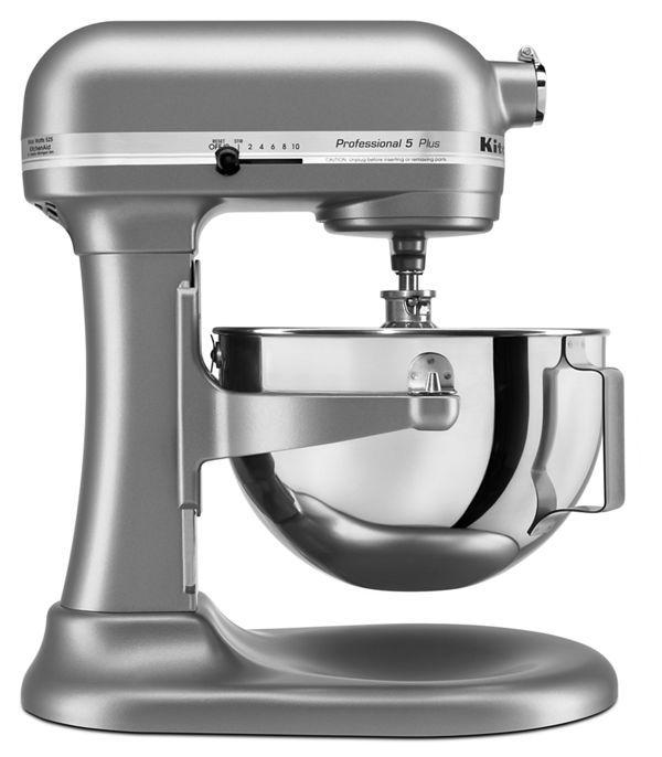 Kitchenaid Professional 5 Plus Series 5 Quart Bowl Lift Stand