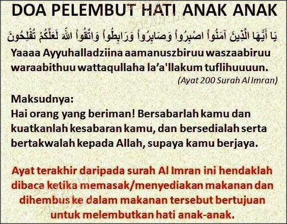 Pin Oleh Zainon Ariffin Di Pedoman Muslimin Doa Islamic Quotes Kutipan Terbaik