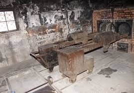 Crematorium Auschwitz