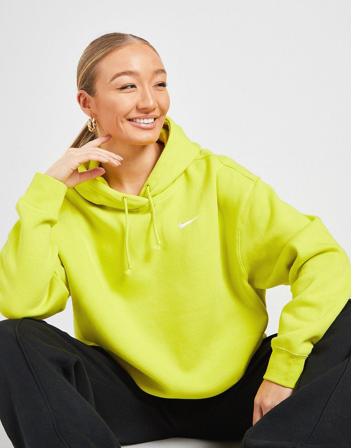 Nike Fleece Overhead Hoodie In 2021 Hoodies Lounge Wear Nike Fleece [ 1531 x 1200 Pixel ]