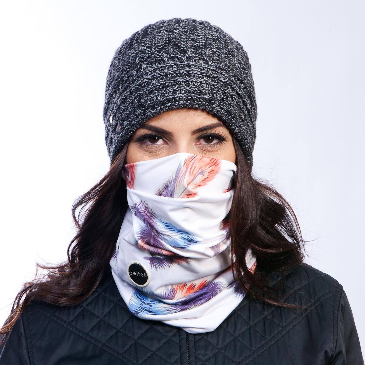 Hadley Neck Gaiter (With images) Snowboard, Snowboarding