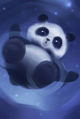 Loves panda