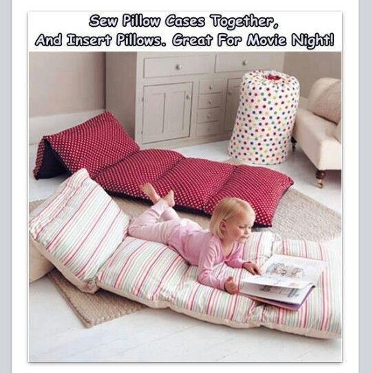 Pillow cushion | DIY and Crafts | Pinterest | Craft