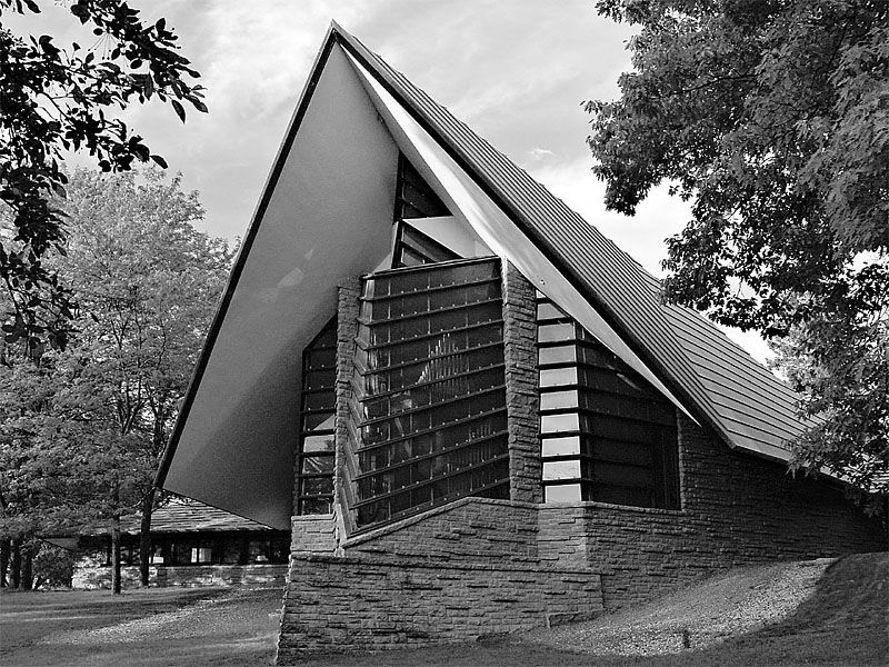 Frank Lloyd Wright Picture Frame Revolutionhr