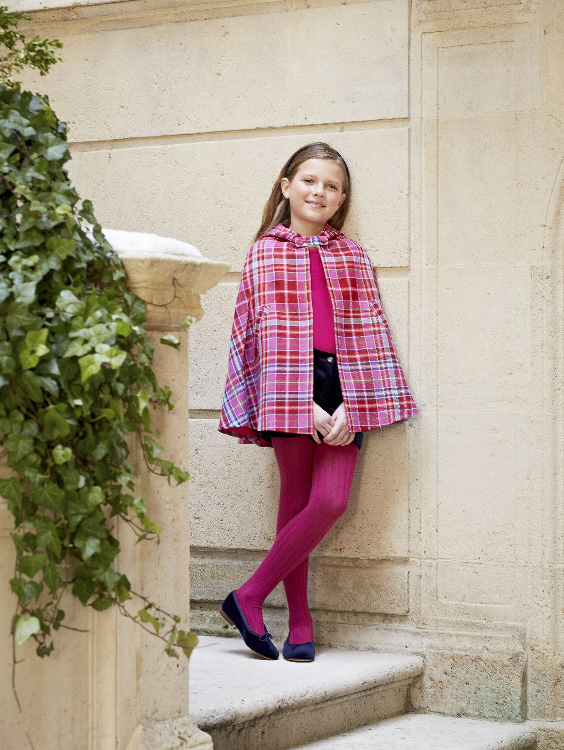 Childrenswear Lilica Ripilica Spring-Summer  childrenswear fall 2015.