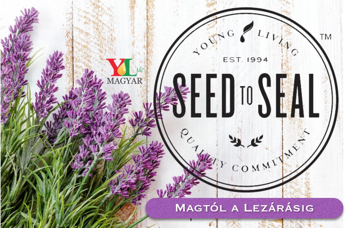 """A Young Living cég alapítói, Gary és Mary Young úgy érzik, hogy mindhárom felhasználási módszer elfogadható. Ez a Young Living által kínált """"Seed to Seal"""" (magtól a csomagolásig) minőséggaranciának köszönhető, valamint annak is, hogy Gary Young sokat tanult a francia aromaterapeutáktól."""