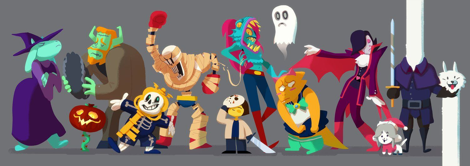 1000+ images about Undertale costumes on Pinterest