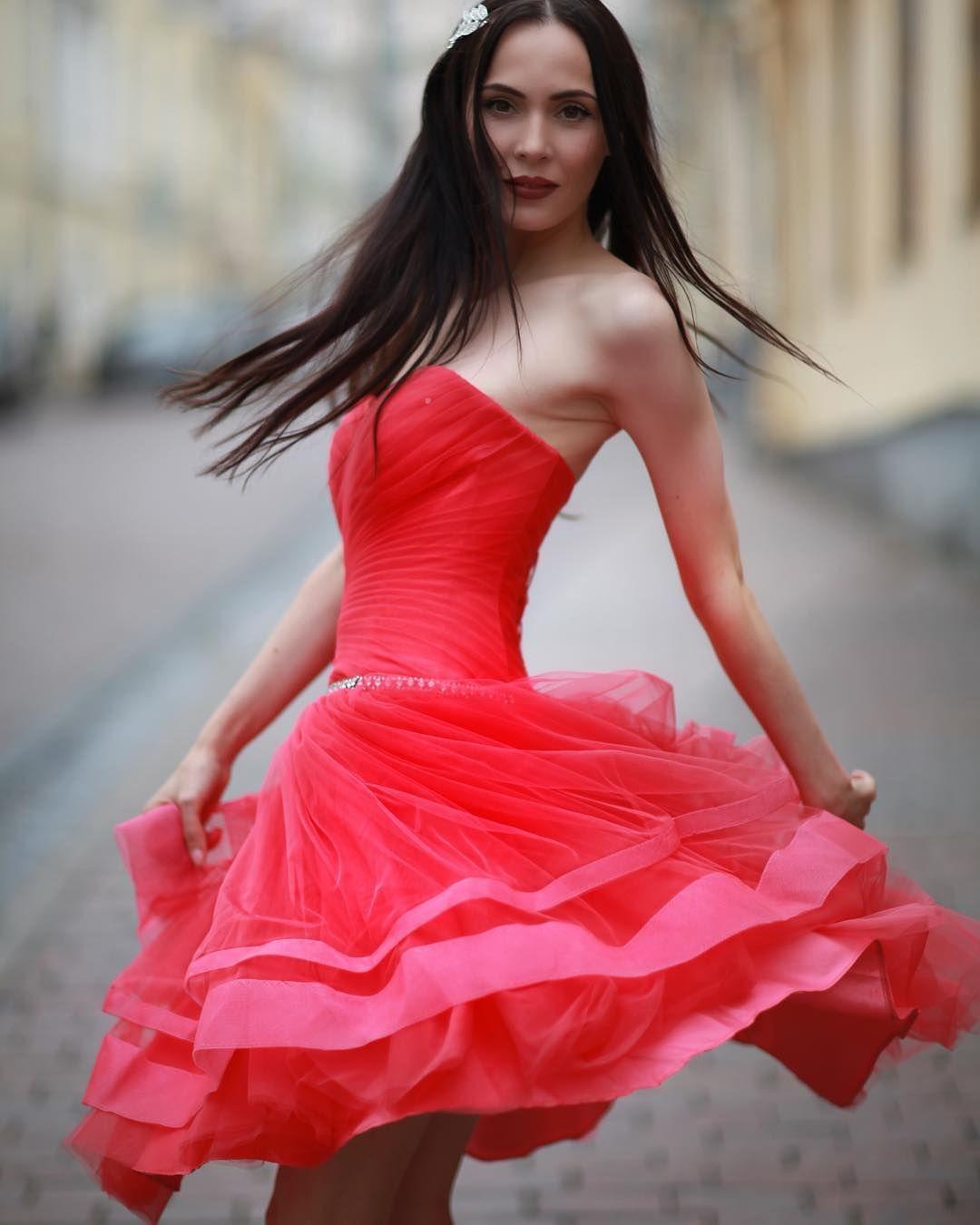 d8de7da069b Модное коктейльное коралловое платье 2019.