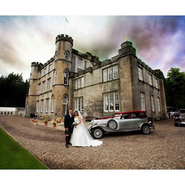 The Ultimate Guide To Castle Wedding Venues