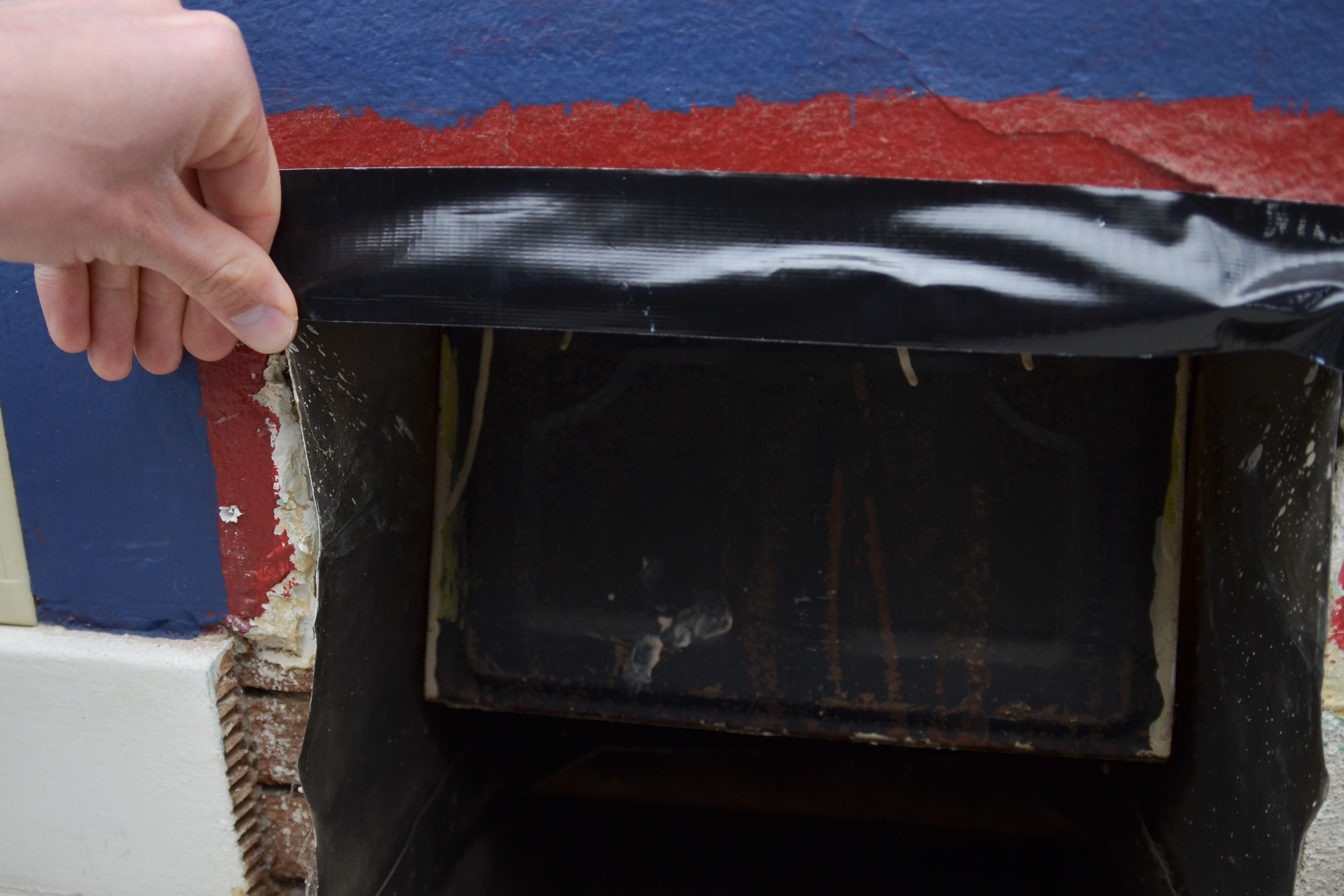 How to Fix an Air Duct Rattle Forced air heating