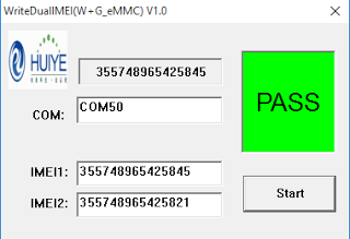 This is an Image of Imei Repair Tool | Flash Tool & File