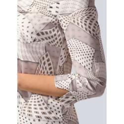 Kleid, Alba Moda Alba ModaAlba Moda #saridress