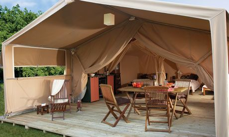 Euroc& just got stylish & Eurocamp just got stylish | Tents Camping and Tent living