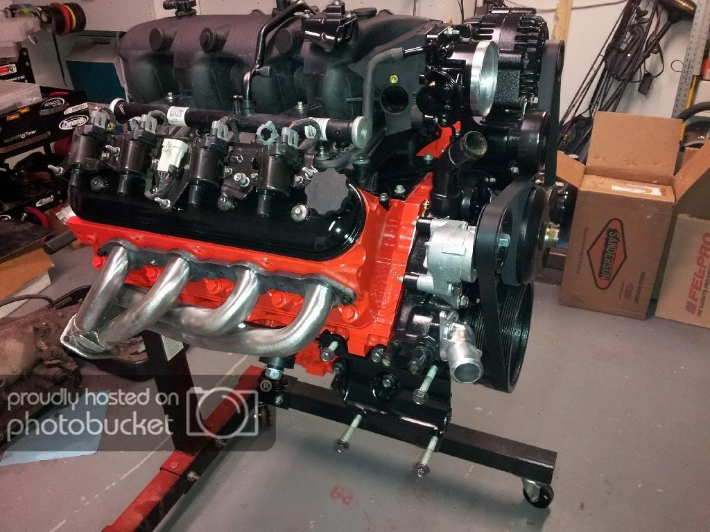 Xj 6 0l Ls Swap Jeepforum Com With Images Ls Swap Ls Engine Swap