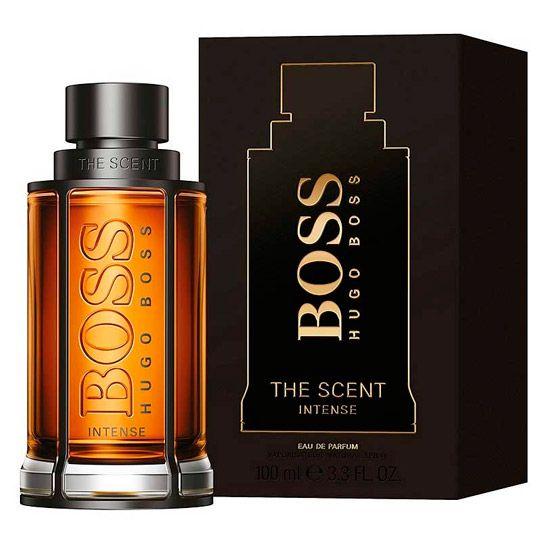 2665c6587dee Купить Hugo Boss Boss The Scent Intense For Him за 2445 руб  HugoBossForMen   духи  парфюм  парфюмерия Пока бренды-конкуренты пытаются создать нечто ...