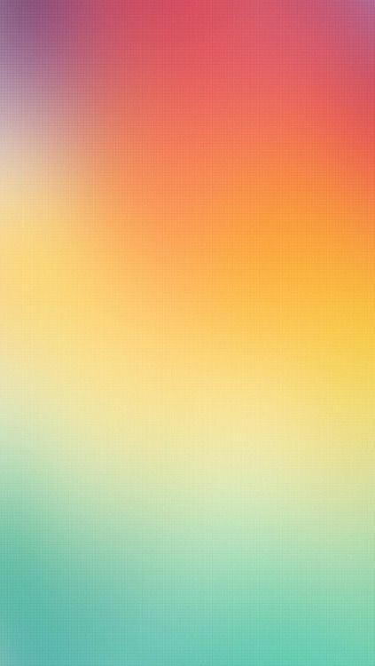 Pastel Colors Gradient Iphone 5 Wallpaper Abstract Wallpaper