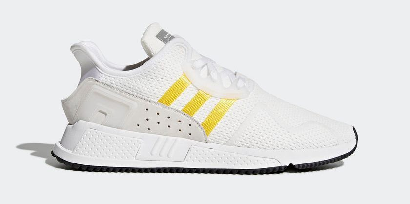 Ultimate Adidas Adv Colourways Yellow Sneakers Sneakers Adidas