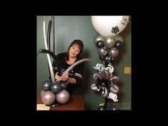 bBrilliant 260 Spiral Column Twist  Robin Veach  YouTube