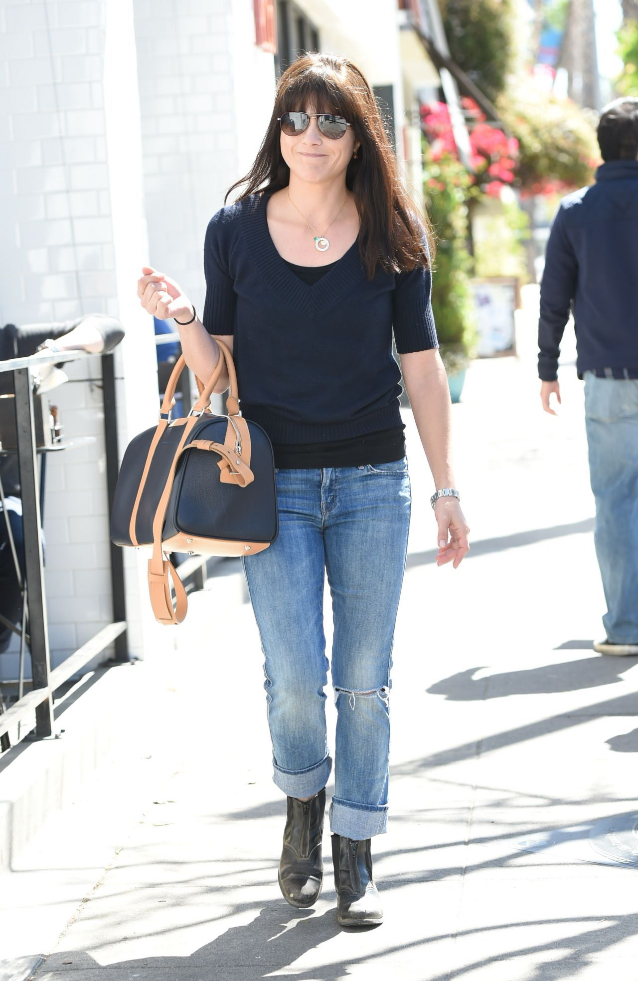 Selma blair casual style out in los angeles april 2019 new picture