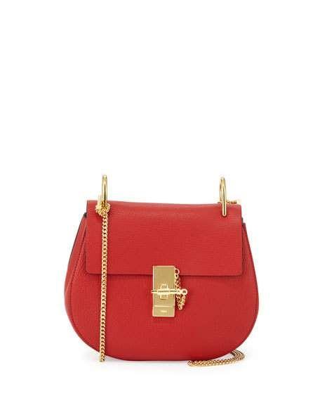 eeafd059b7 Chloe Drew Shoulder Bag in 2019 | Christmas 2018 | Womens designer ...
