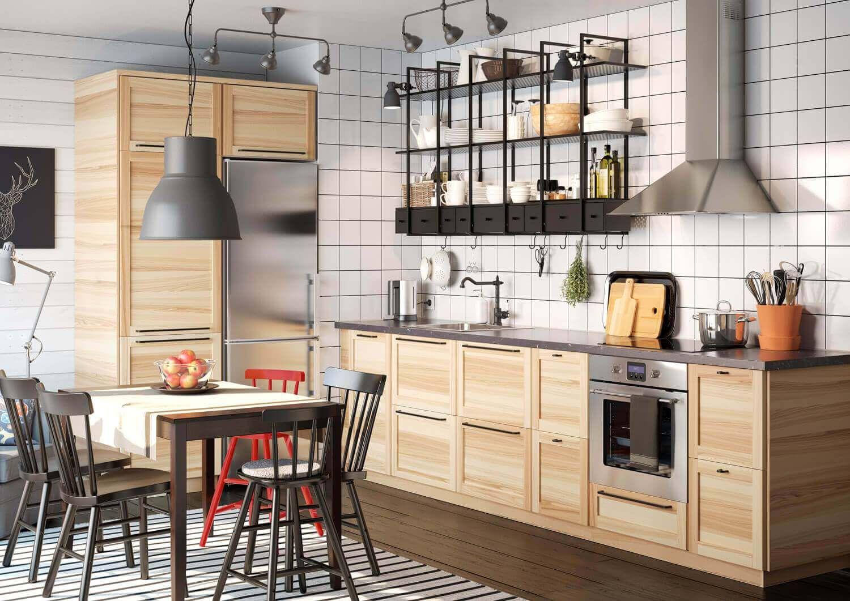 Farbkonzepte Fur Die Kuchenplanung 12 Neue Ideen Und Bilder Von Ikea Kuchen Deko Tisch Kuchendesign Kuchenumbau