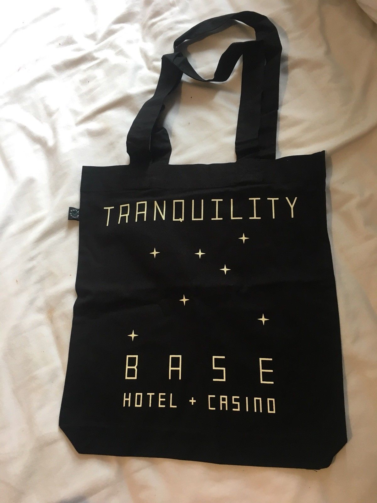 Arctic monkeys Tranquility Base Hotel And Casino Pop Up Shop
