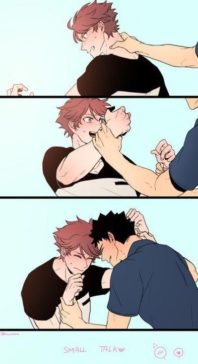 ❤️Yaoi and Yuri ship(+18)❤️(Request Open) - BokuAka