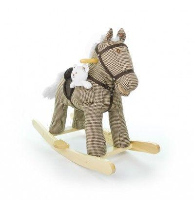 7ca229aba3e Kiikhobune Pony Kiikhobune Pony Varustatud puidust jalaste ja puidust  käepidemetega. Liigutab saba Liigutab suud Häälitseb Pehme kattematerjal  Puidust ...