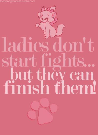 The Disney Princess Cute QuotesDisney