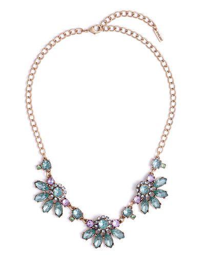 Everest Floral Necklace