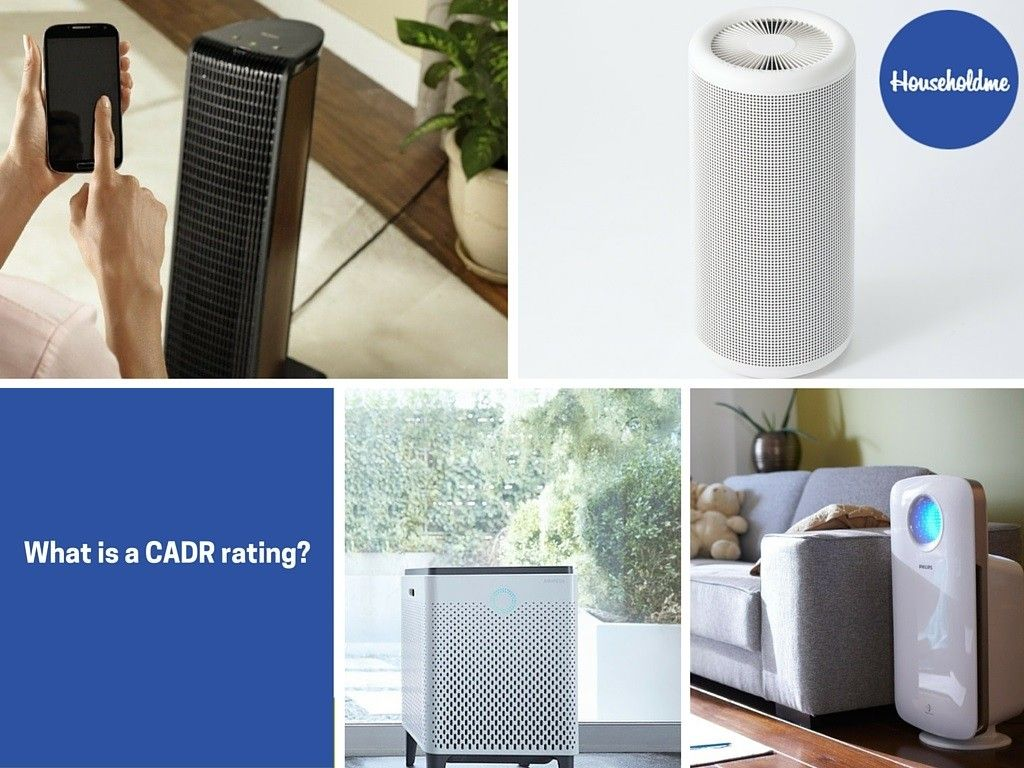 What is a CADR rating  #CADR #CADRrating #HEPA #HEPAfilter #rating #airclean #cleanair #cleaner #air #airpurifier #purifier