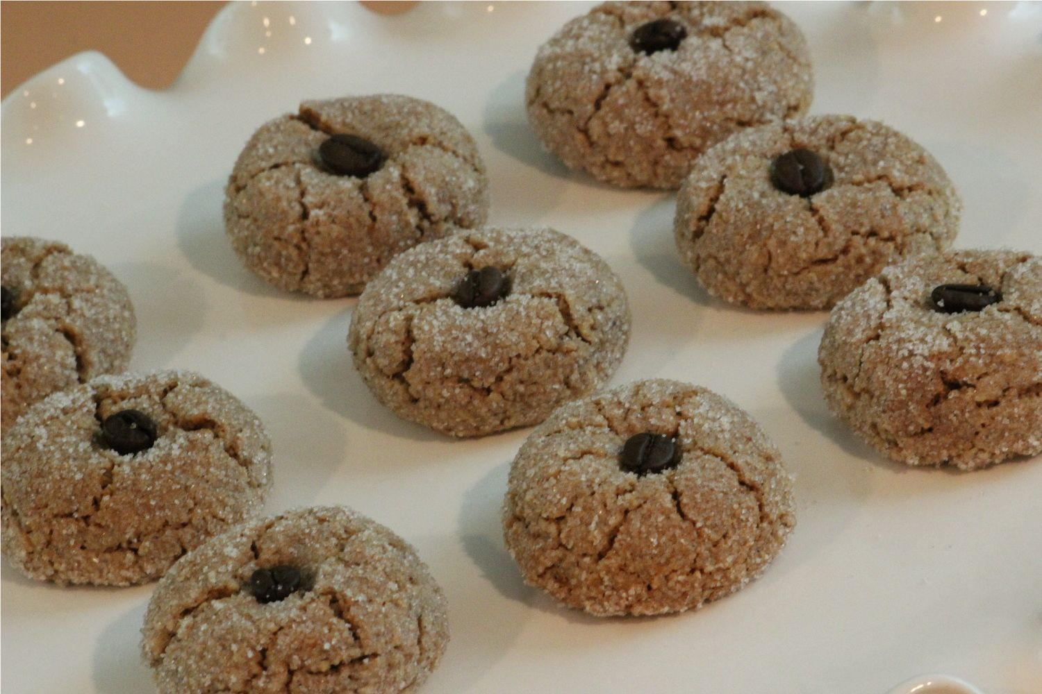 From Peter Salerno S Kitchen Italian Christmas Cookies Cooking With