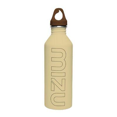 Mizu M8 Bottle Soft Touch Khaki