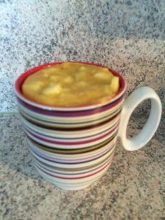 Recette mug cake chocolat en poudre marmiton
